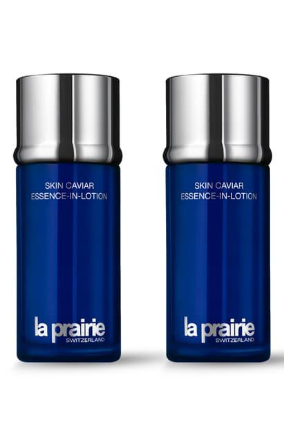 La Prairie Skin Caviar Essence-in-lotion Duo