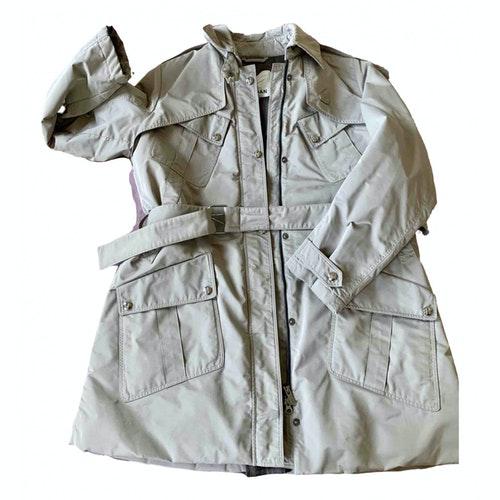 Hogan Beige Coat