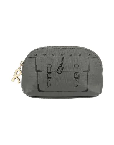 Roberta Di Camerino Beauty Case In Grey