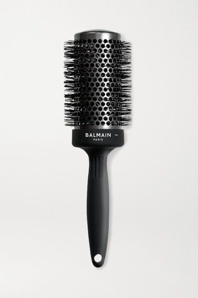 Balmain Paris Hair Couture Ceramic Round Brush 53mm - Black