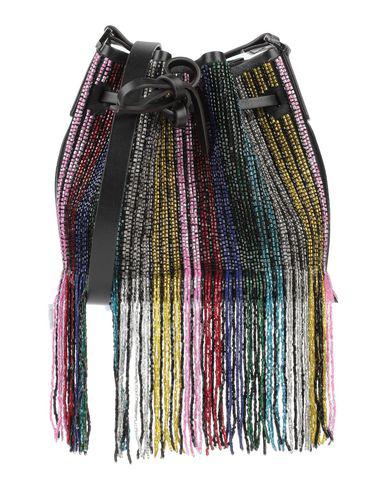 Les Petits Joueurs Cross-body Bags In Black