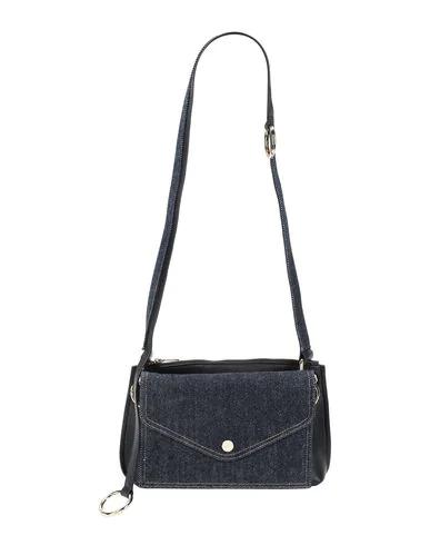 Sacai Cross-body Bags In Black