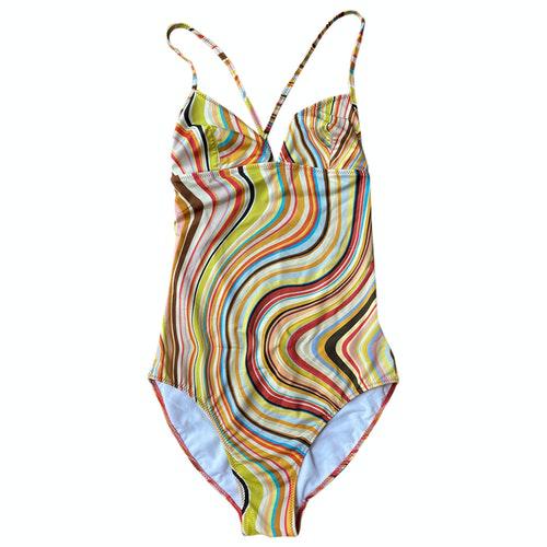 Paul Smith Multicolour Swimwear