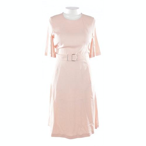 Altuzarra Pink Dress