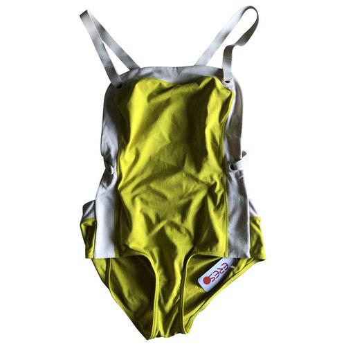Eres Yellow Swimwear