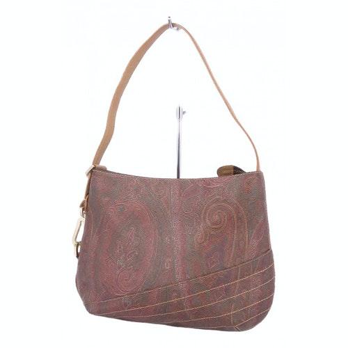 Etro Multicolour Cloth Handbag
