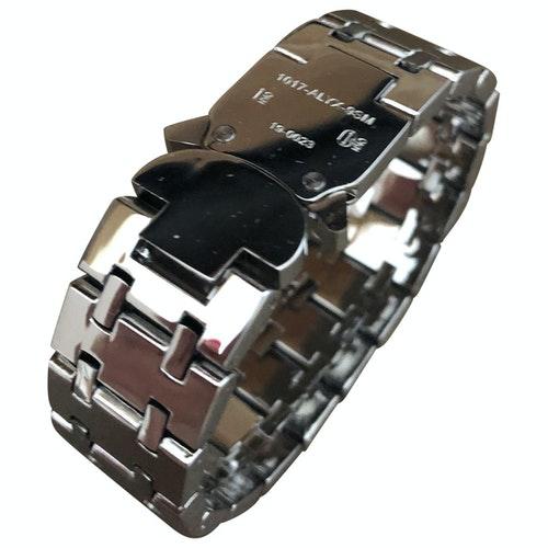 Alyx Metallic Silver Bracelet