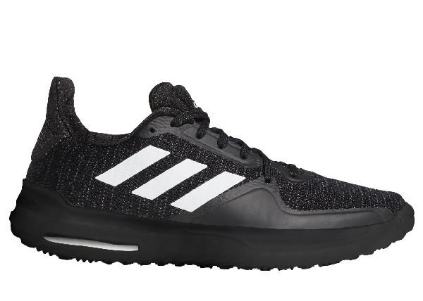 Adidas Originals Adidas Fitboost Core Black (w) In Core Black/cloud White/grey Six