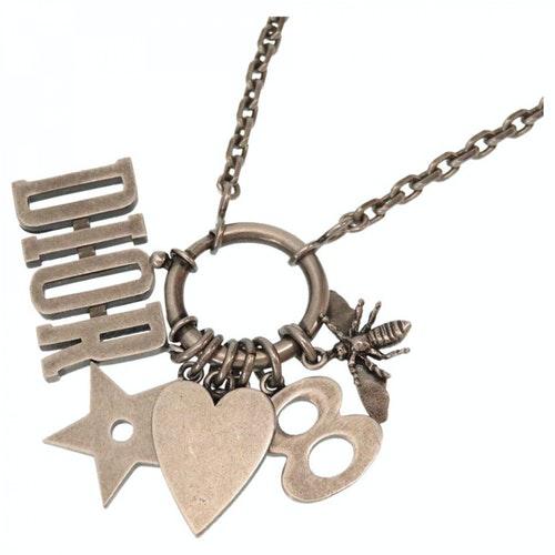 Dior Silver Metal Jewellery