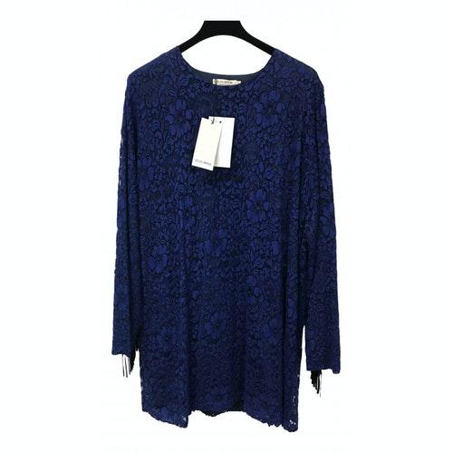 Roseanna Blue Dress