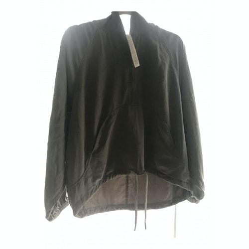 Lululemon Khaki Jacket