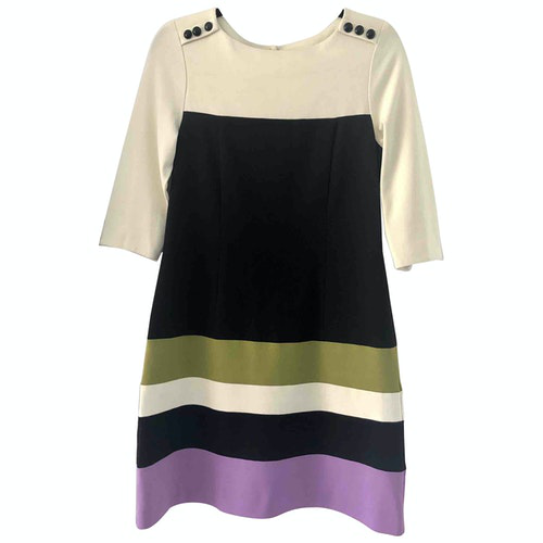 Milly Multicolour Dress