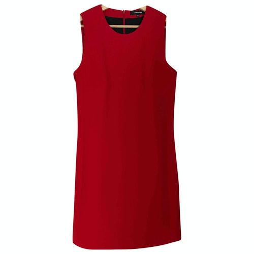 Barbara Bui Red Dress