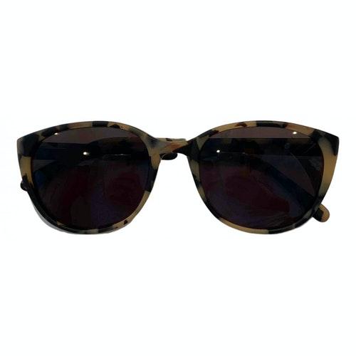 Prism Grey Sunglasses