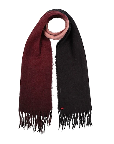Ottod'ame Scarves In Maroon