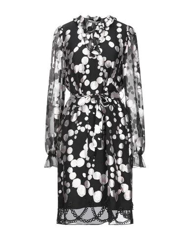Tsumori Chisato Knee-length Dress In Black