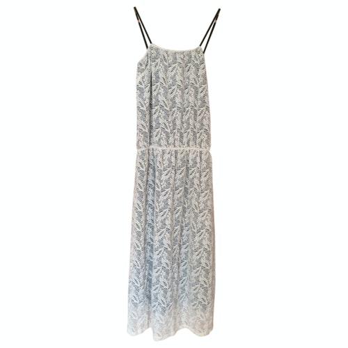 Roseanna White Lace Dress