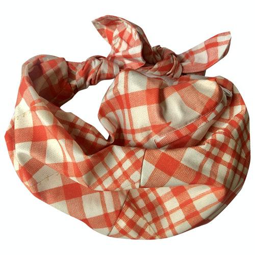 Simone Rocha Orange Handbag