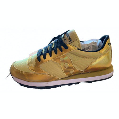 Saucony Cloth Trainers
