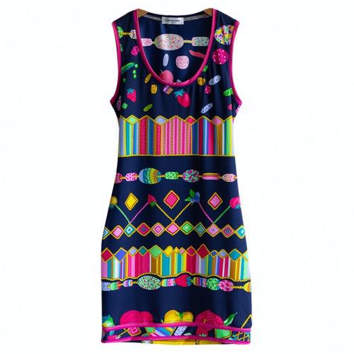 Leonard Multicolour Dress
