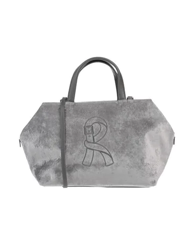 Roberta Di Camerino Handbag In Grey