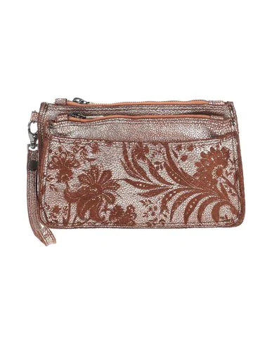 Caterina Lucchi Handbag In Silver