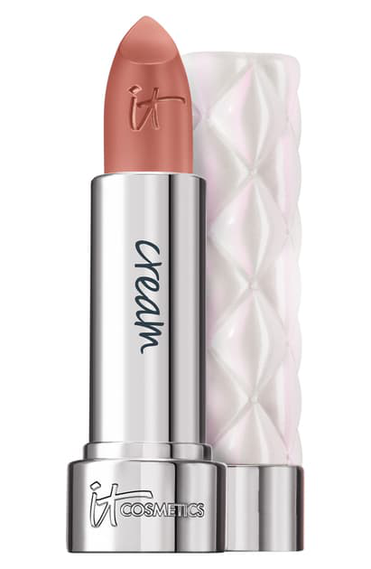It Cosmetics Pillow Lips Lipstick In Vision