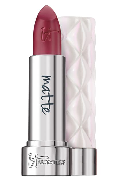 It Cosmetics Pillow Lips Lipstick In Like A Dream Matte