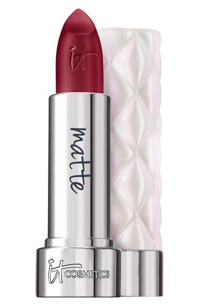 It Cosmetics Pillow Lips Lipstick In Moment Matte