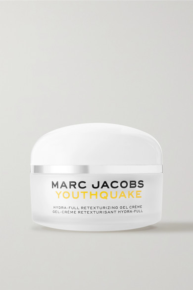 Marc Jacobs Beauty Youthquake Hydra-full Retexturizing Gel Crème, 90ml In Colorless