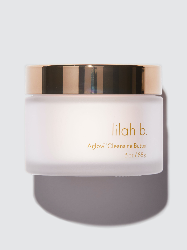 Lilah B Aglow™ Cleansing Butter