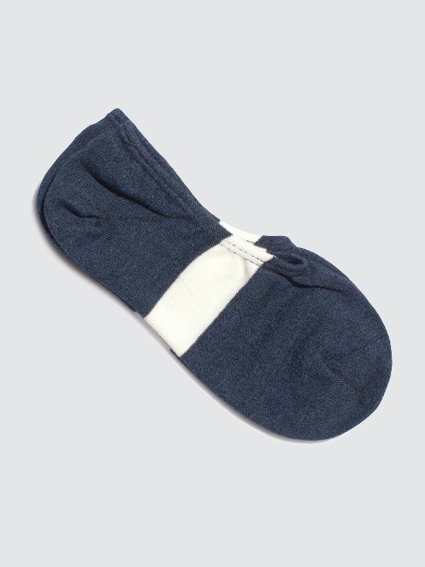 N/a Socks Six Sock In Blue
