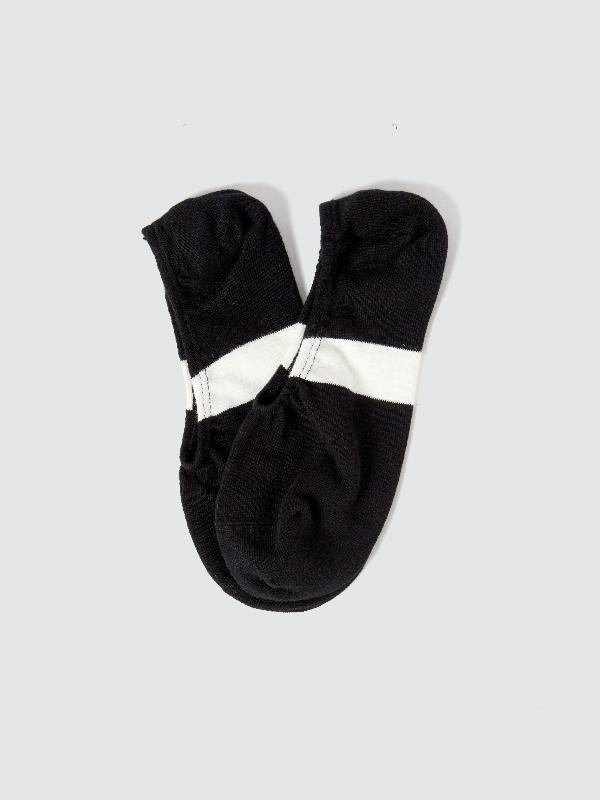 N/a Socks Six Sock In Black