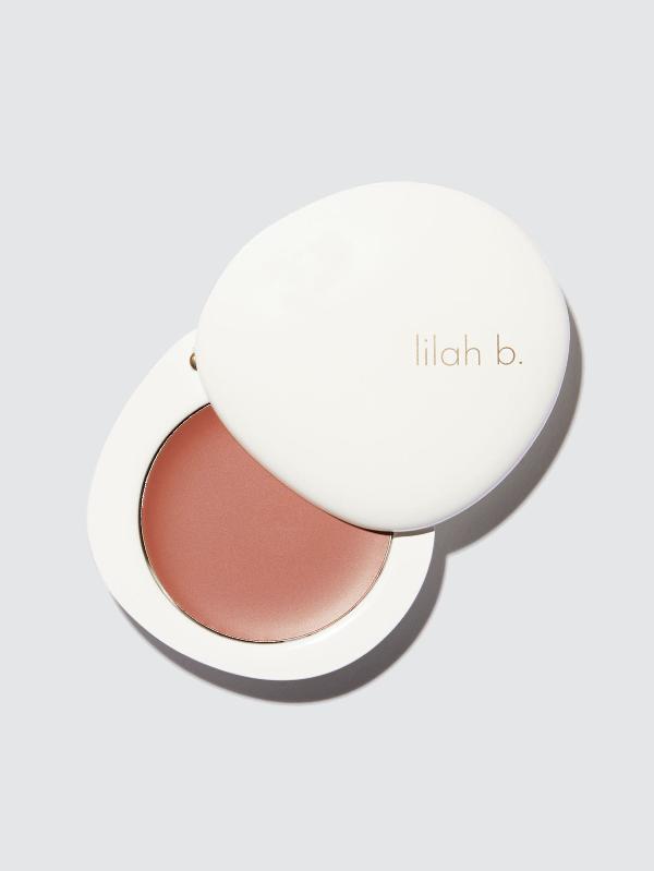 Lilah B Divine Duo™ Lip And Cheek In Brown