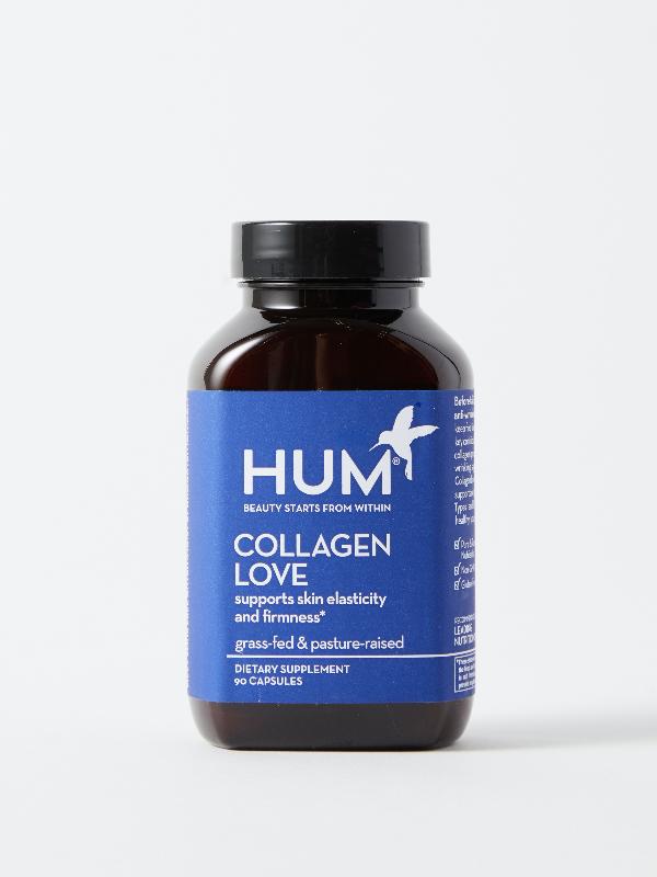 Hum Nutrition Collagen Love Capsules
