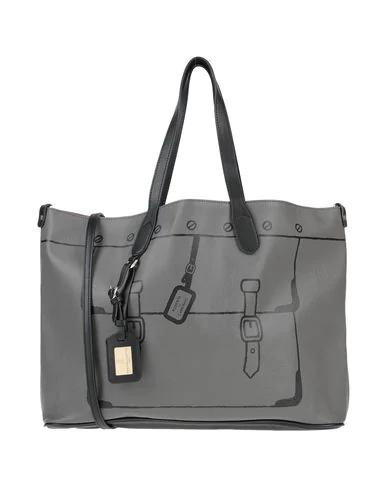 Roberta Di Camerino Handbag In Grey
