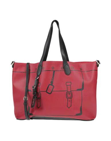Roberta Di Camerino Handbag In Maroon
