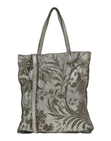 Caterina Lucchi Handbag In Military Green