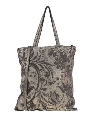Caterina Lucchi Handbag In Dark Brown
