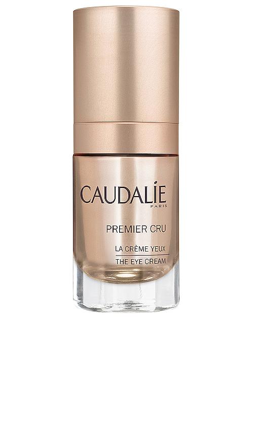 Caudalíe Premier Cru The Eye Cream In Beauty: Na