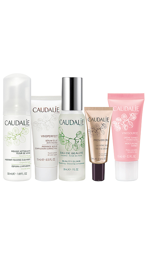 Caudalíe Favorites Set In Beauty: Na