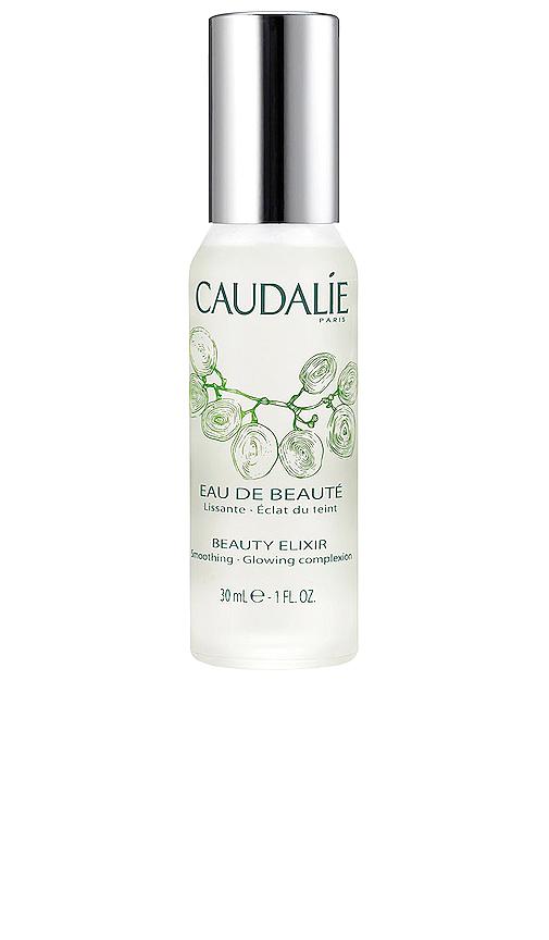 Caudalíe Travel Brightening Elixir In Beauty: Na