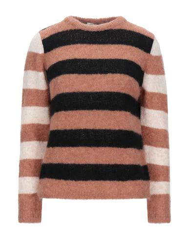 Chiara Bertani Sweater In Black