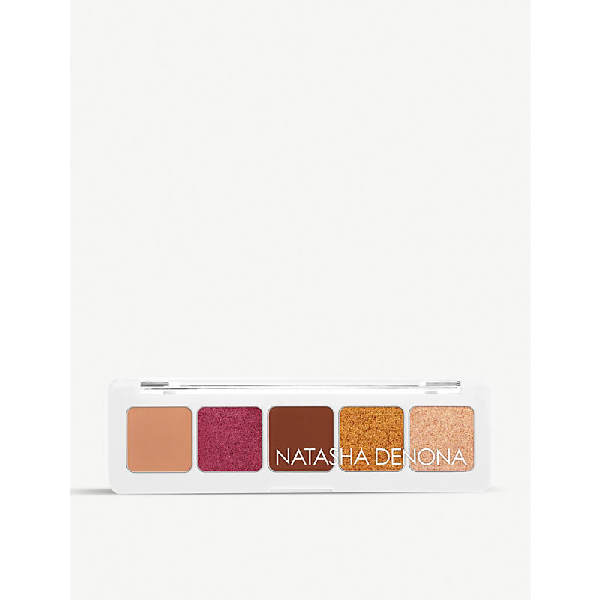 Natasha Denona Mini Sunset Eyeshadow Palette 0.8g