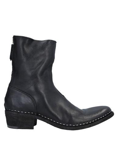 Premiata Boots In Black