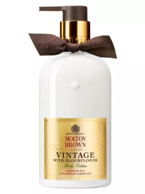 Molton Brown Vintage Body Lotion