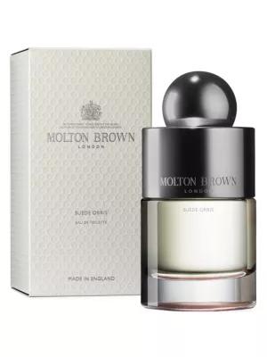 Molton Brown Suede Orris Eau De Toilette