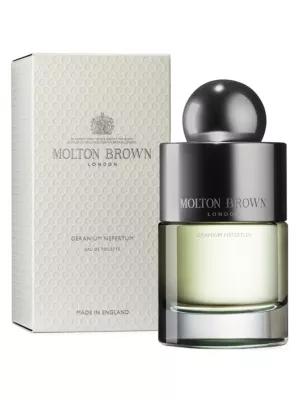 Molton Brown Gernaium Nefertum Eau De Toilette