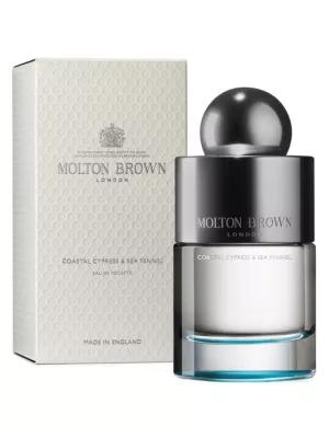 Molton Brown Coastal Cypress & Sea Fennel Eau De Toillete