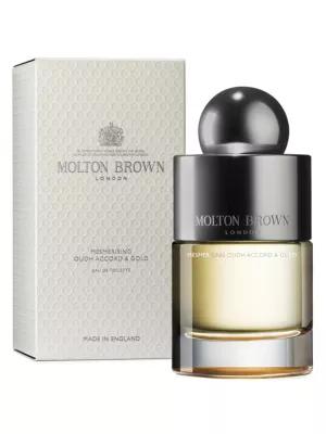 Molton Brown Mesmerising Oudh Accord & Gold Eau De Toilette